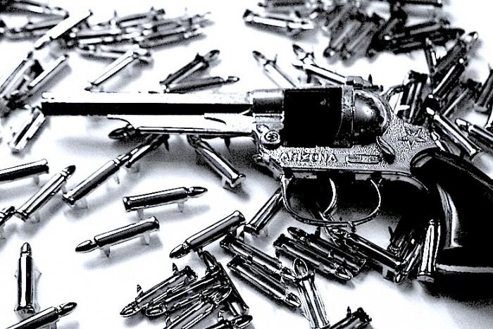 """Клепка """"Пуля"""" 35*7 мм."""