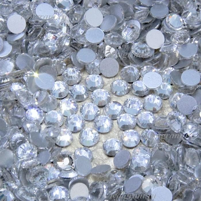 Стразы DMC Crystal ss 20