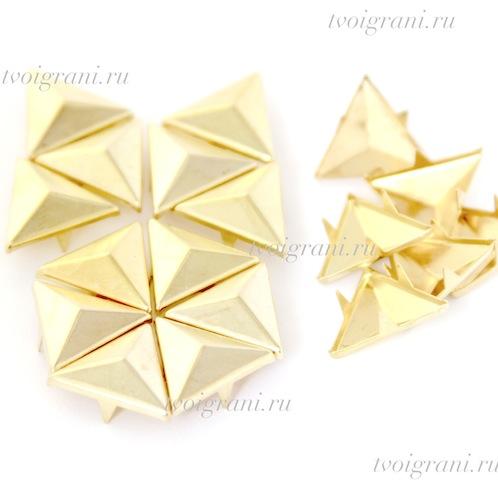 "Клепка ""Треугольник"" 15 мм."
